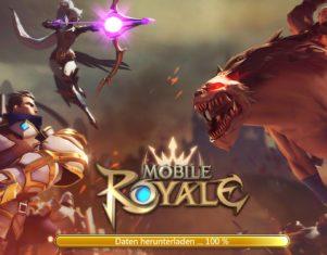 Deutsche Mobile-Royale.de Gilde